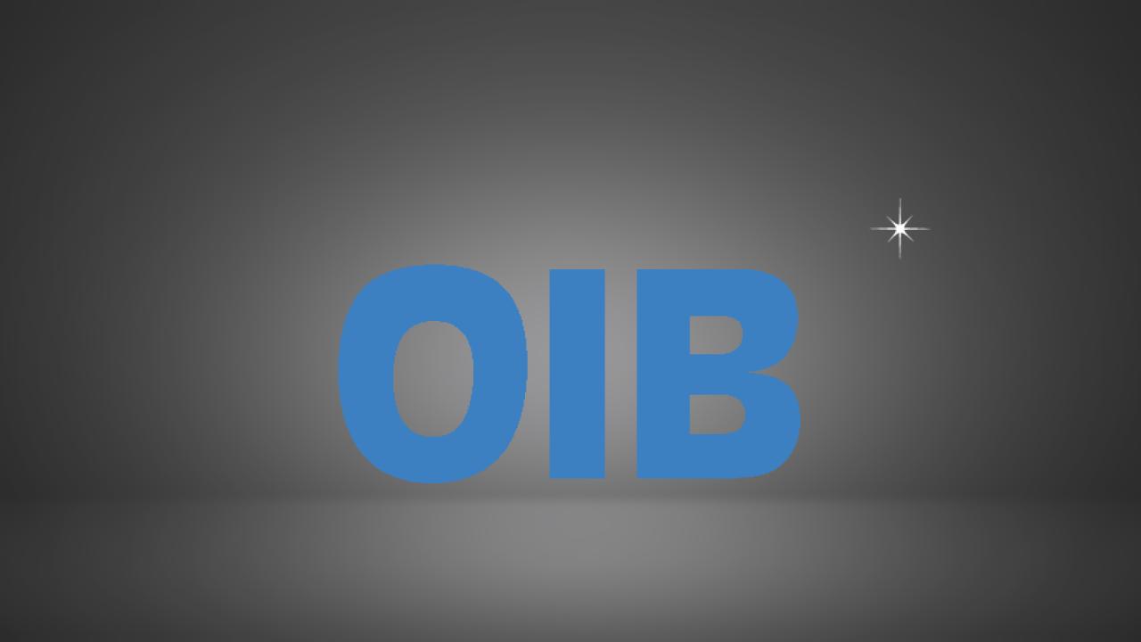Elektronički potpis, OIB & GDPR