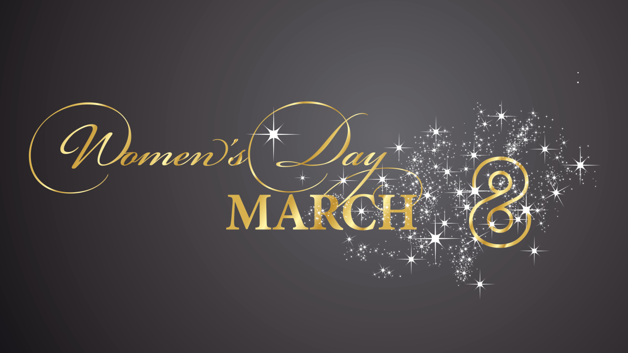 Dan žena & naš doprinost