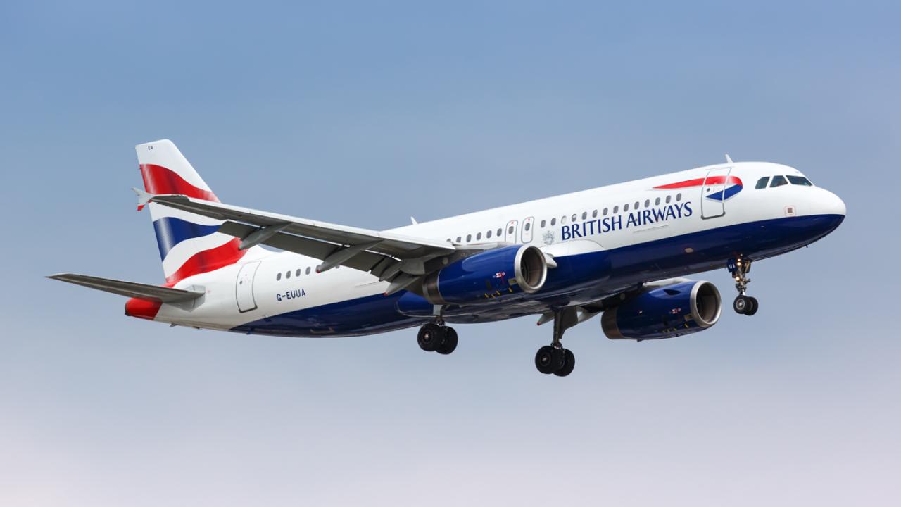 Nedovoljna sigurnost obrade - British Airways kažnjen sa 20 mil funti