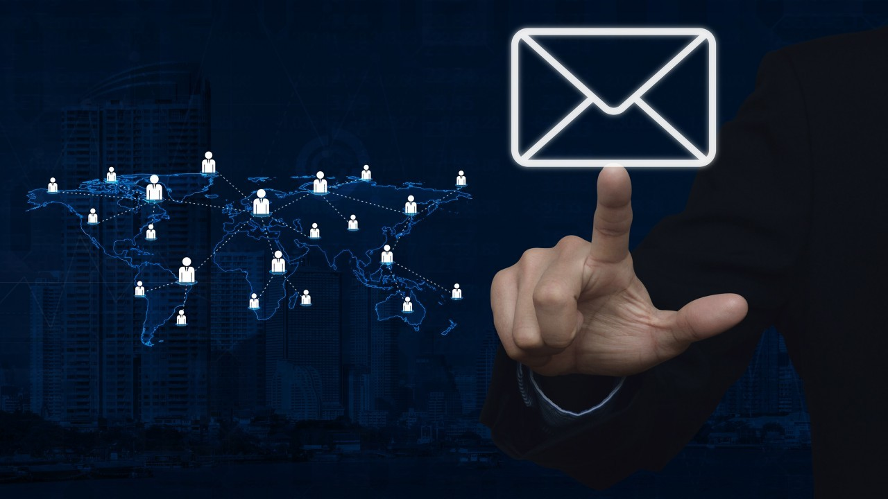 Nadzor e-pošte i interneta