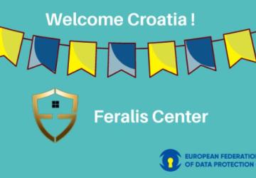 Centar Feralis primljen u Europsku federaciju službenika za zaštitu podataka