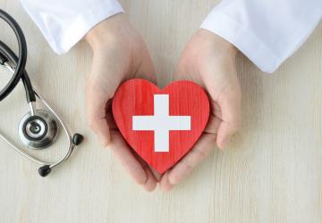 Sigurnost obrade osobnih podataka u zdravstvenim ustanovama