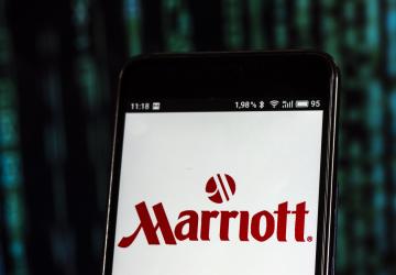 Marriott kažnjen s 18,4 mil GBP - nedovoljne mjere zaštite