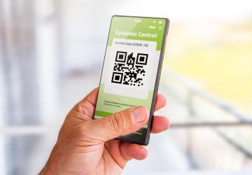 HR aplikacija za praćenje kontakata zaraženih 'Stop COVID-19'