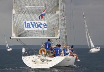 Sponzorstva: La Voce del Popolo pobjednik Europske medijske regate
