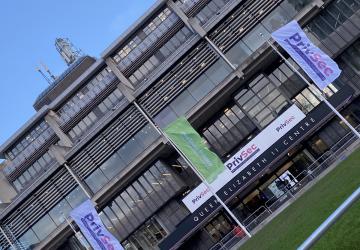 PrivSec London, 2020.